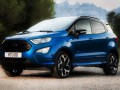 Ford EcoSport ST Line